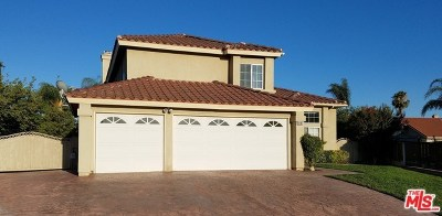 Fontana Single Family Home For Sale: 14981 Brighton Court