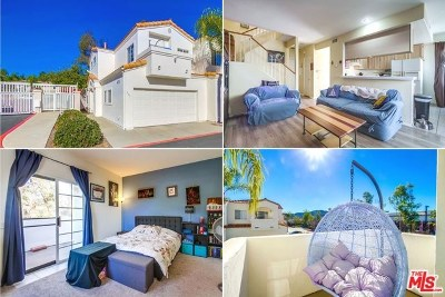San Marcos Single Family Home For Sale: 424 W San Marcos #161