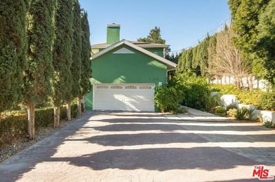 Malibu Single Family Home For Sale: 26600 Ocean View Drive