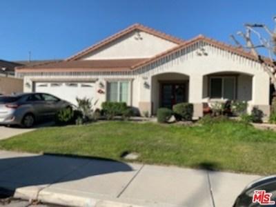 Eastvale Single Family Home For Sale: 6487 Cedar Creek Road