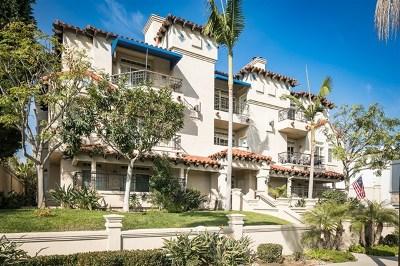 Coronado Condo/Townhouse For Sale: 344 Orange #204