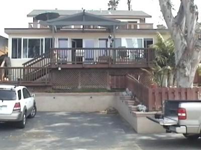 Encinitas Multi Family Home For Sale: 711 Dewitt Avenue