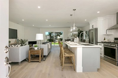 Encinitas Single Family Home For Sale: 436 Alviso Way