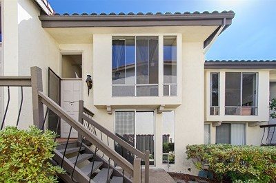 Carlsbad Condo/Townhouse For Sale: 2404 Altisma Way #D