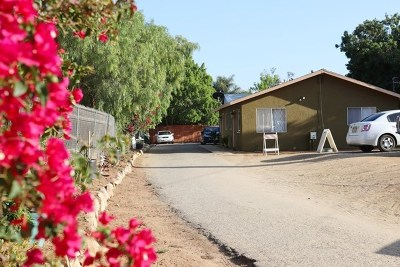 Fallbrook Multi Family Home For Sale: 2017 Rainbow Valley Blvd