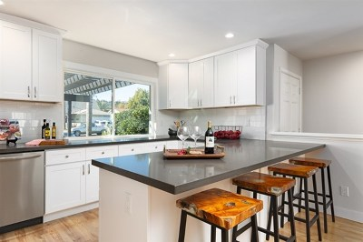 Poway Single Family Home For Sale: 13751 McKenzie Ave