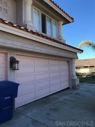 Bonita Single Family Home Active Under Contract: 1436 Country Vistas