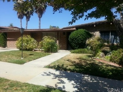 Fallbrook Single Family Home Active Under Contract