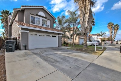 Perris Single Family Home For Sale: 1042 Wilson Ave
