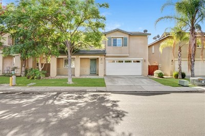 Temecula Single Family Home For Sale: 31691 Sandhill Ln