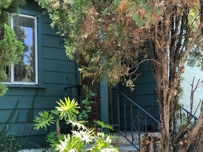 La Mesa Single Family Home Active Under Contract: 9579 Janfred Way