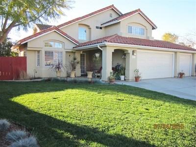 Escondido Single Family Home For Sale: 871 Bracero Place