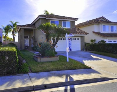Vista Single Family Home For Sale: 1892 Timber Trl