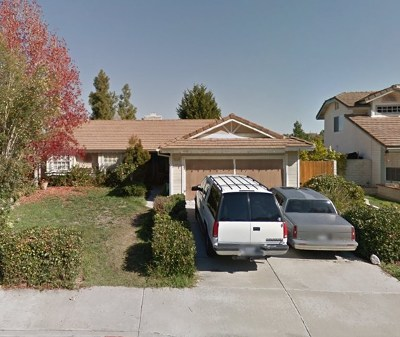 Oceanside Single Family Home Active Under Contract: 5229 Champlain St