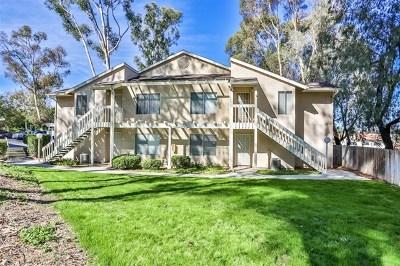 Vista Condo/Townhouse For Sale: 231 Diamond Wy. #106
