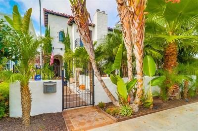 Corona Single Family Home For Sale: 258 H Avenue