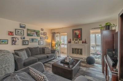 San Diego Condo/Townhouse For Sale: 10350 Caminito Cuervo #83