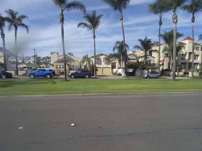 Corona Multi Family Home For Sale: 248 Orange Ave