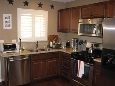 La Mesa Single Family Home For Sale: 7790 El Paso St