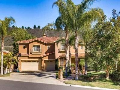 San Marcos Single Family Home For Sale: 1057 Crimson Dr
