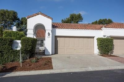 Oceanside Single Family Home For Sale: 4651 Cordoba Way