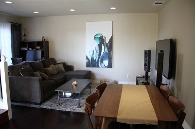 Chula Vista Condo/Townhouse For Sale: 767 Eastshore Ter #221