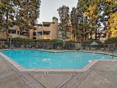 Rental For Rent: 9760 Mesa Springs Way #36