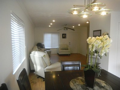 Rental For Rent: 504 Bluffview Rd
