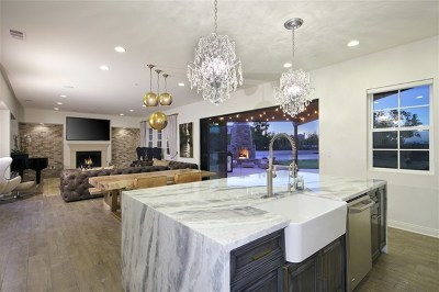 San Diego Single Family Home For Sale: 8110 Twilight Point Way