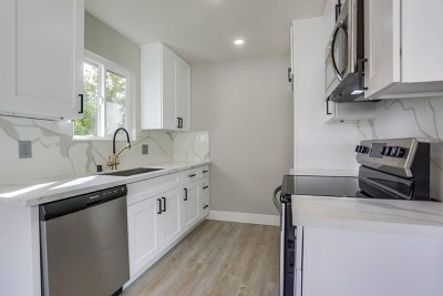 San Diego CA Condo/Townhouse For Sale: $319,000