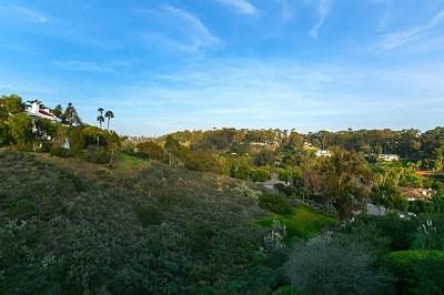 Del Mar Single Family Home For Sale: 4948 Rancho Viejo