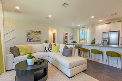 San Diego CA Condo/Townhouse For Sale: $395,990