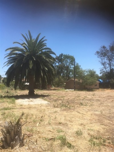 Vista Single Family Home For Sale: 1028 Prospect