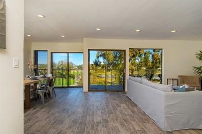 Carlsbad Condo/Townhouse For Sale: 2348 La Costa Ave #313