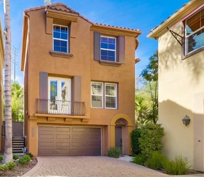 San Diego CA Single Family Home For Sale: $690,000