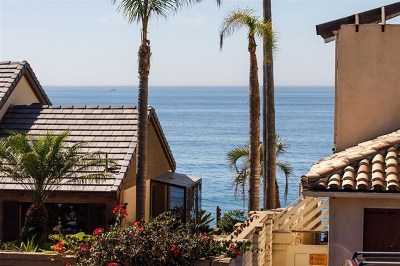 Encinitas Single Family Home For Sale: 1501 Neptune Ave
