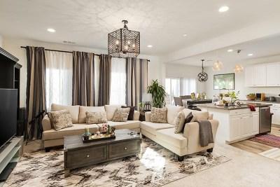 Fallbrook Single Family Home For Sale: 334 Falabella Ln