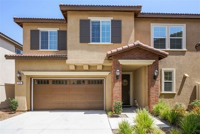 San Marcos Single Family Home For Sale: 510 Moonlight Dr.