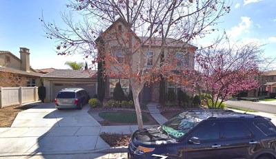 Temecula Single Family Home Active Under Contract: 40348 Emery Dr