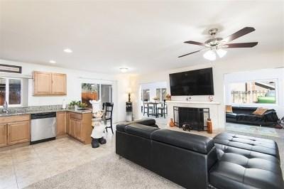 Escondido Single Family Home For Sale: 1204 N Grape St