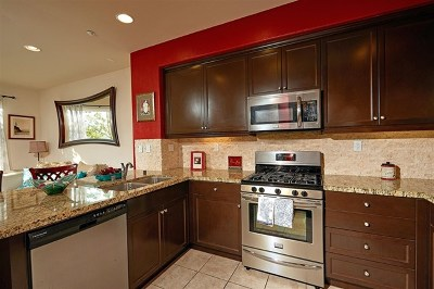 San Marcos Condo/Townhouse For Sale: 2503 Antlers Way