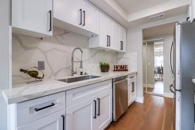 Coronado Condo/Townhouse For Sale: 333 Orange Ave #24