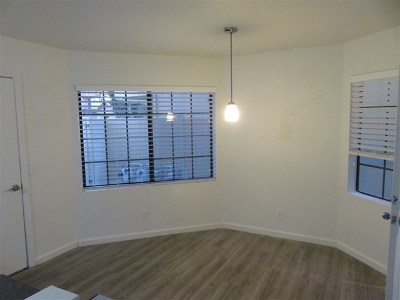 Imperial Beach Condo/Townhouse For Sale: 215 Elm Ave