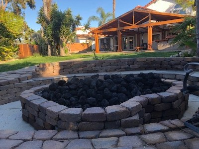 Vista Single Family Home For Sale: 390 Paseo Marguerita