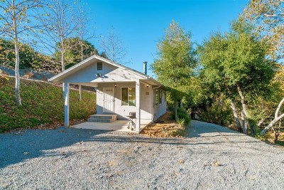 Alpine CA Single Family Home For Sale: $395,000