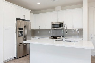 Carlsbad Condo/Townhouse For Sale: 3111 Simba Way