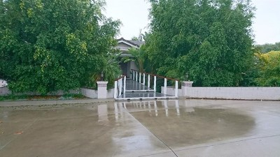 Fallbrook CA Single Family Home For Sale: $549,900