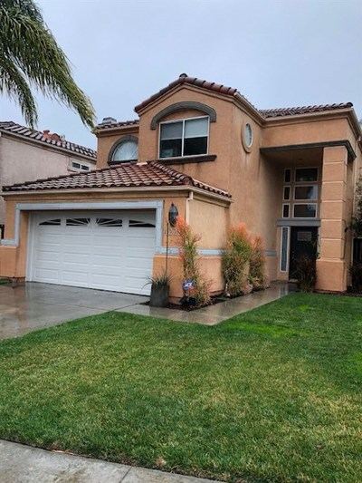 Oceanside Single Family Home For Sale: 4228 Conquistador