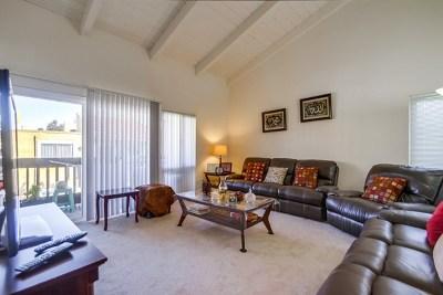 San Diego Condo/Townhouse For Sale: 17195 W Bernardo Dr #202