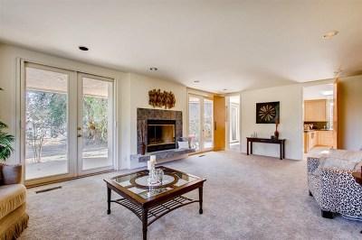 Escondido Single Family Home For Sale: 2690 Canyon Crest